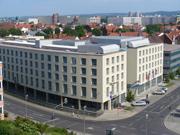 Grand Hotel Am Dom Erfurt